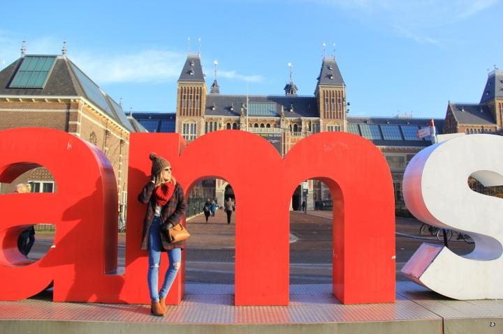 Amsterdam Mirella 7