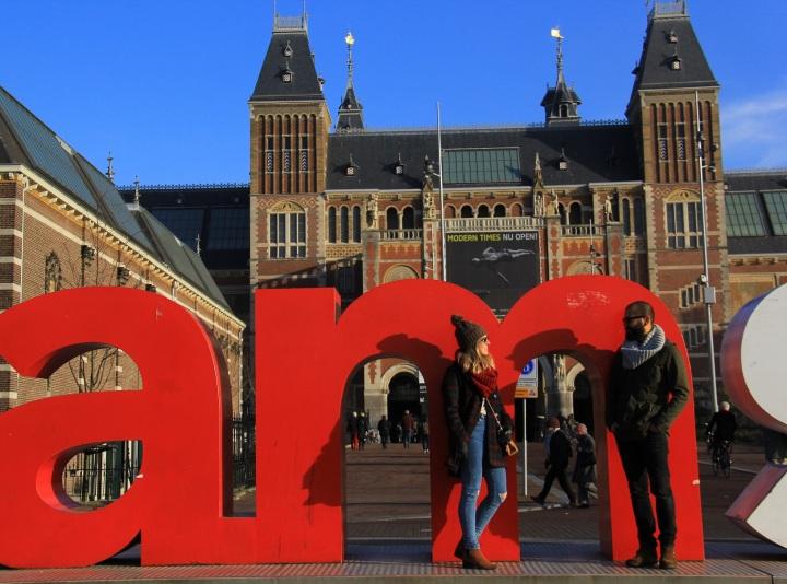 Amsterdam Mirella 9
