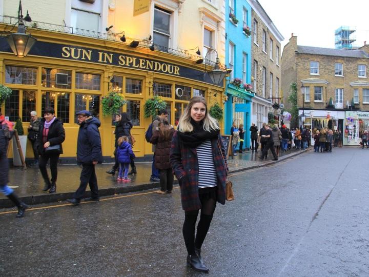 Mirella London 5