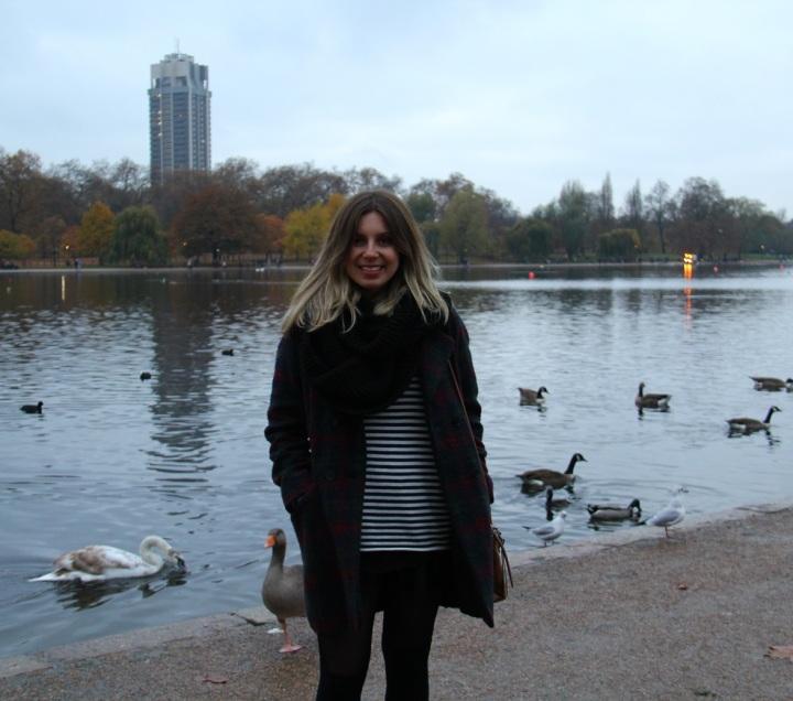 Mirella London 9