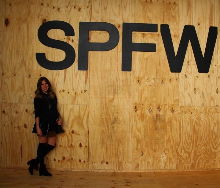 Mirella SPFW day 1 7