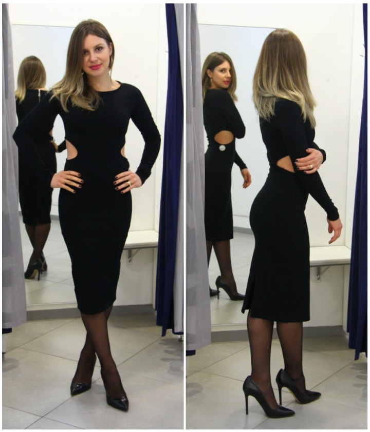 Mirella Cabaz Kim para C&A 1 a