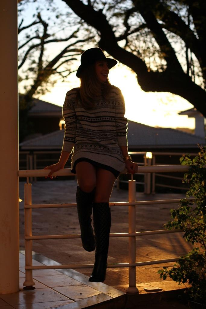 Mirella Over the Knee Atelier Mix 4