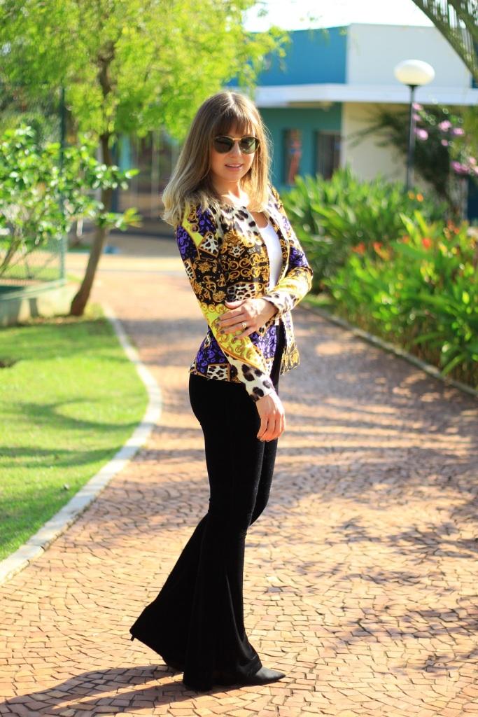 Mirella blazer blessed 5