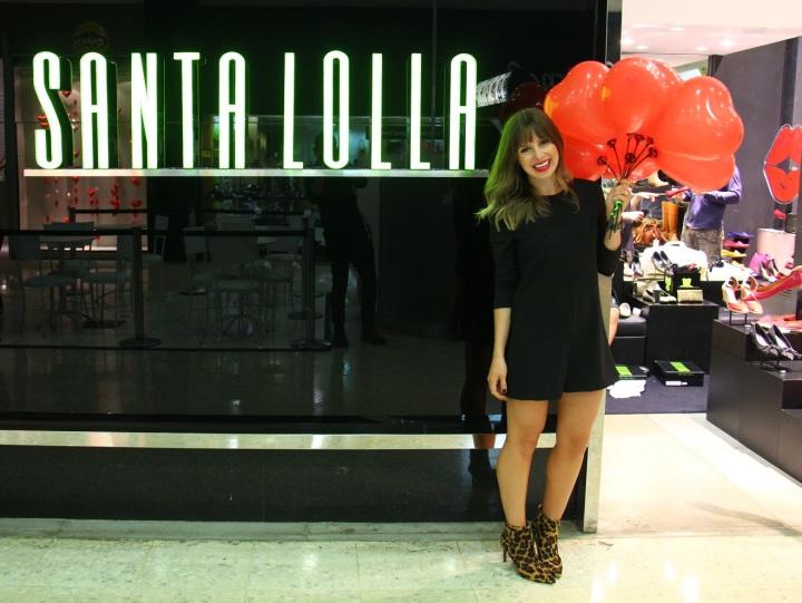 Mirella Coquetel Santa Lolla 1