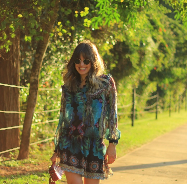 Mirella vestido estampado 6