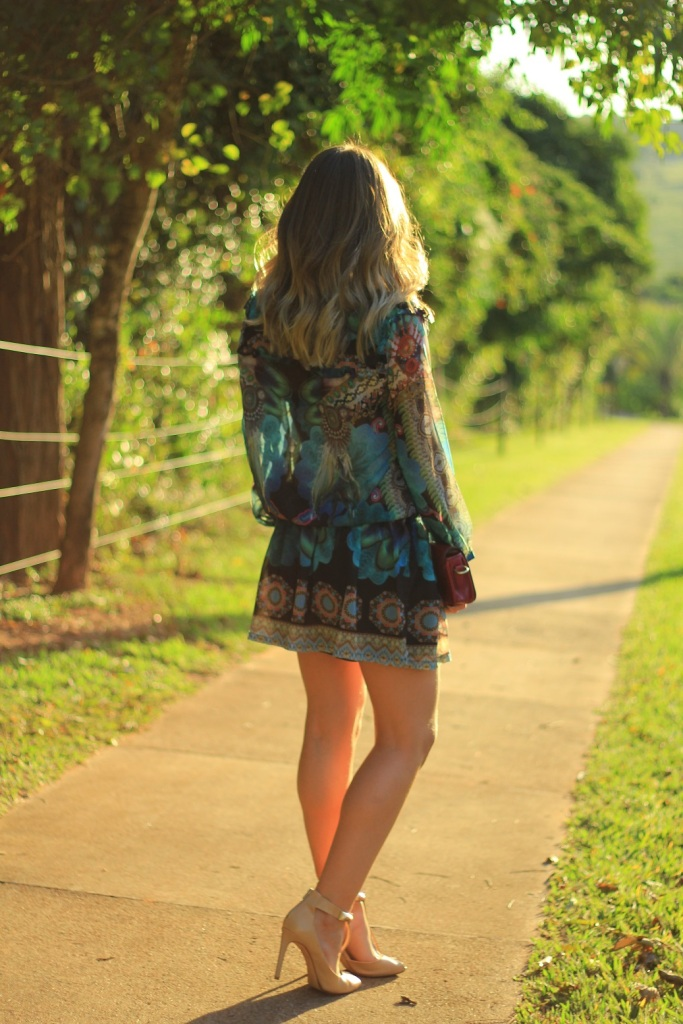Mirella vestido estampado 9