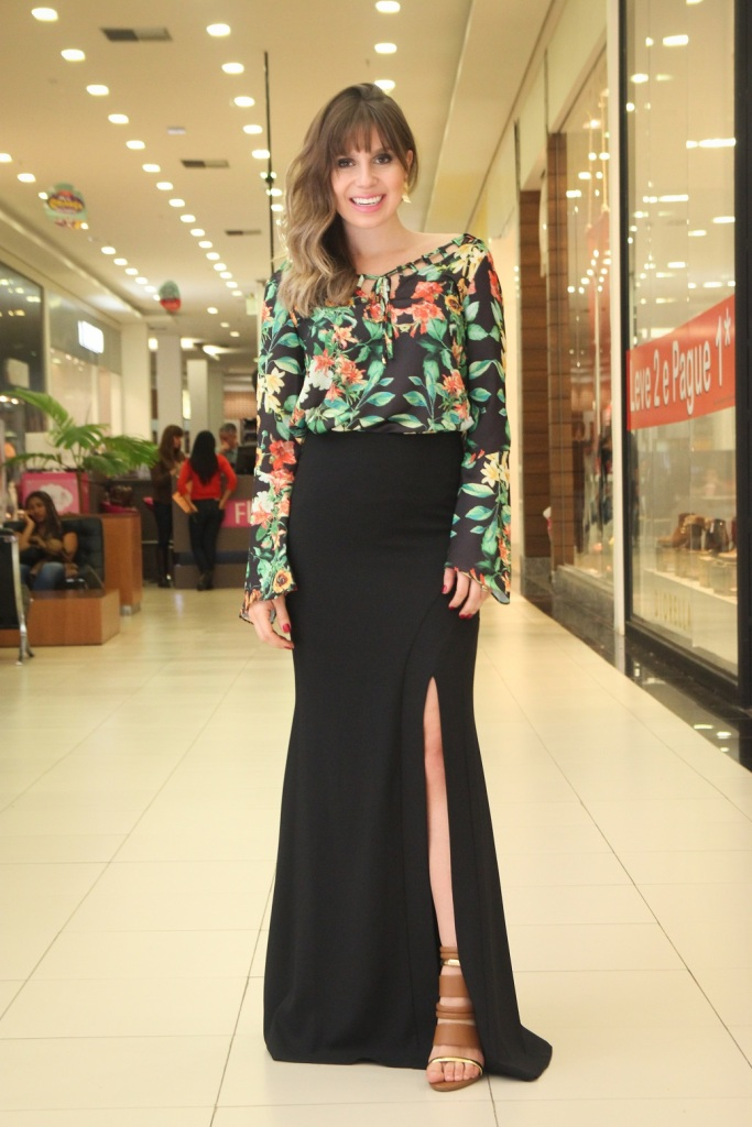 Mirella Cabaz Desafio Fashion Bauru Shopping 1