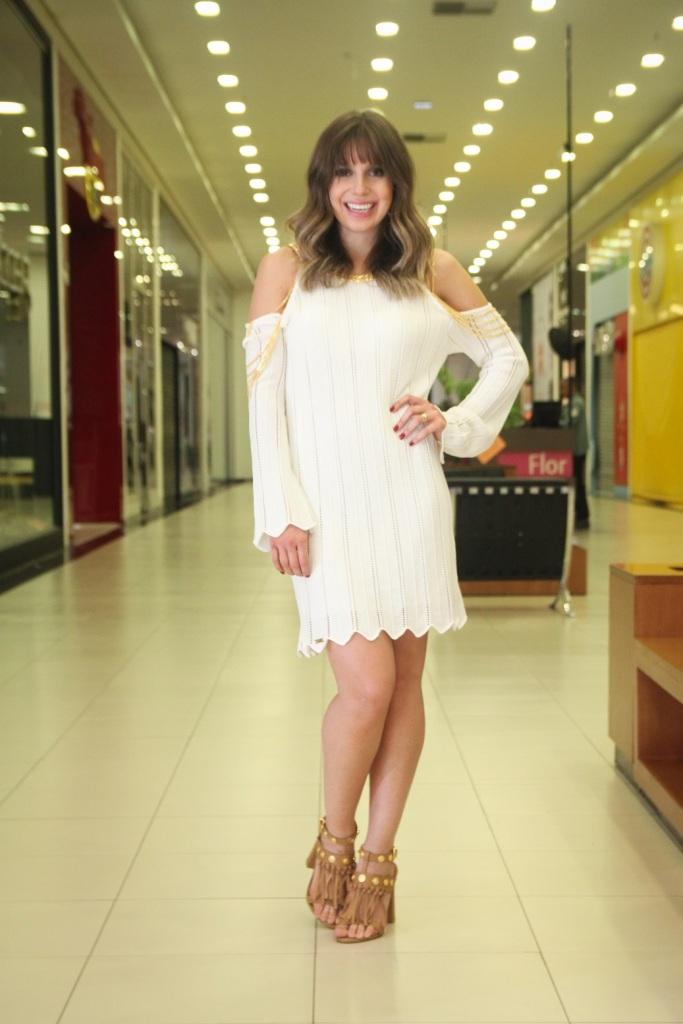 Mirella Cabaz Desafio Fashion Bauru Shopping 10