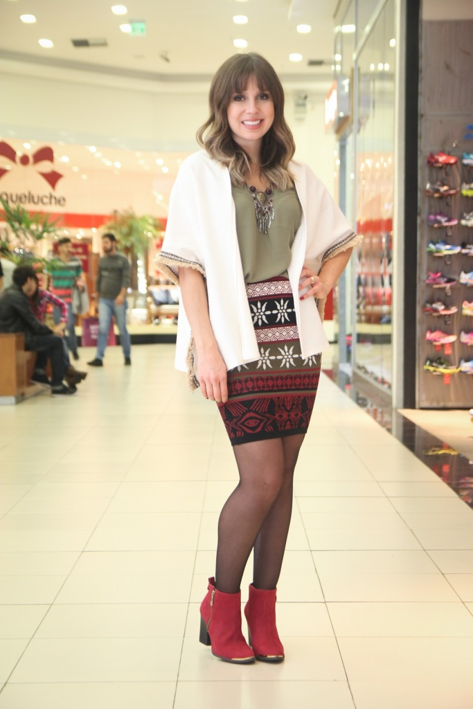 Mirella Cabaz Desafio Fashion Bauru Shopping 12