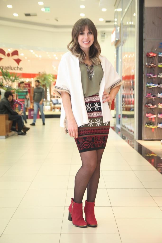 Mirella Cabaz Desafio Fashion Bauru Shopping 12
