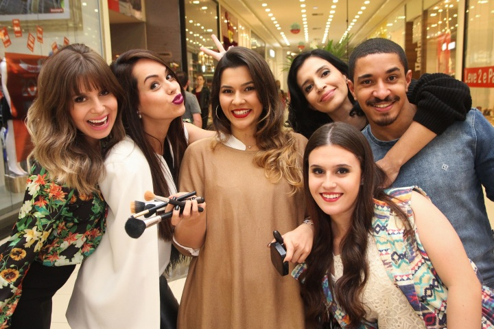 Mirella Cabaz Desafio Fashion Bauru Shopping 4