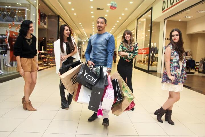 Mirella Cabaz Desafio Fashion Bauru Shopping 5