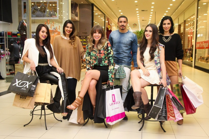 Mirella Cabaz Desafio Fashion Bauru Shopping 6