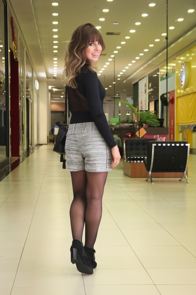 Mirella Cabaz Desafio Fashion Bauru Shopping 7