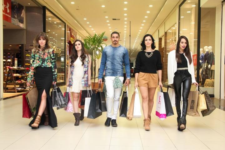 Mirella Cabaz Desafio Fashion Bauru Shopping 9