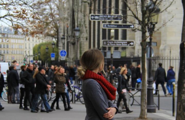Parisiando Mirella 1