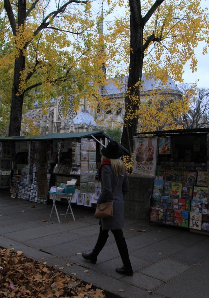 Parisiando Mirella 12