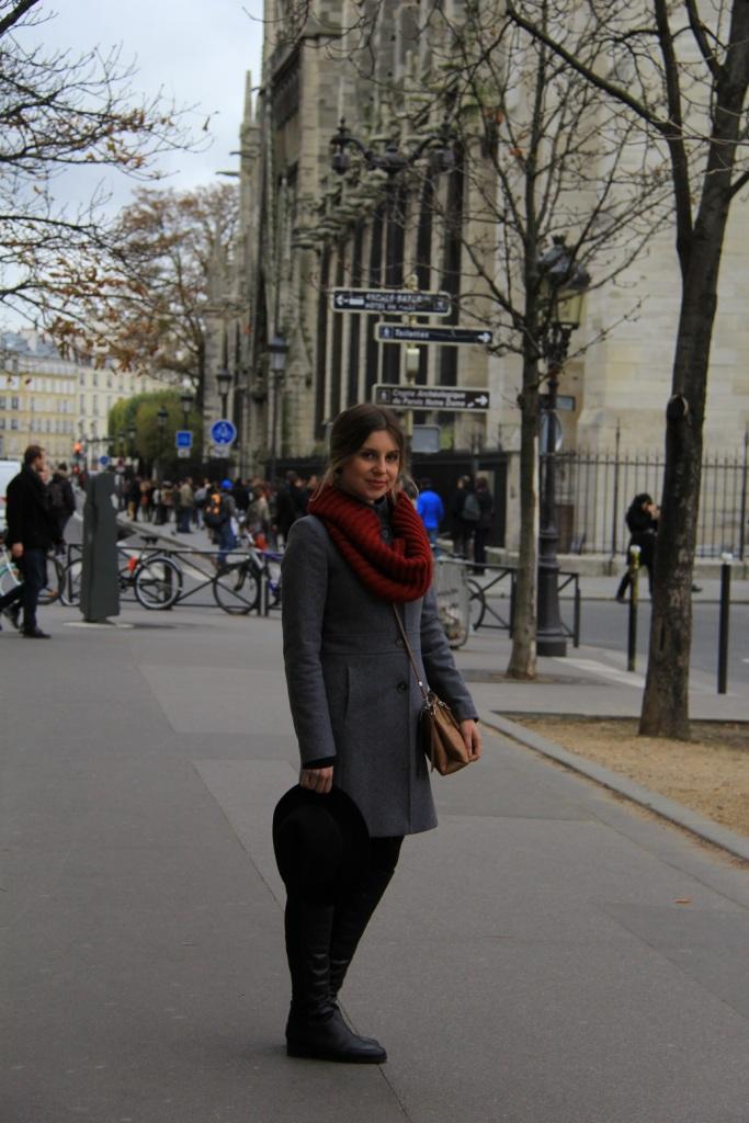 Parisiando Mirella 17