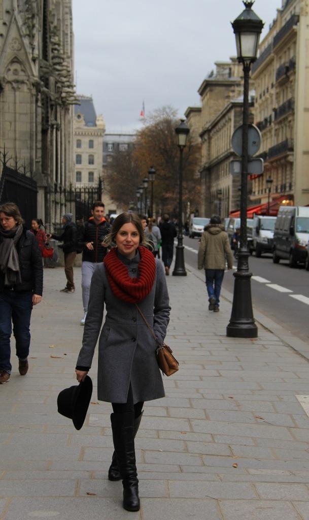 Parisiando Mirella 2