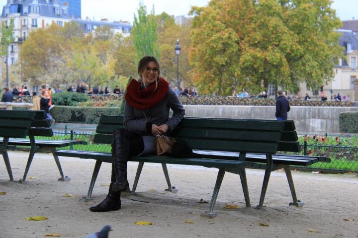 Parisiando Mirella 5