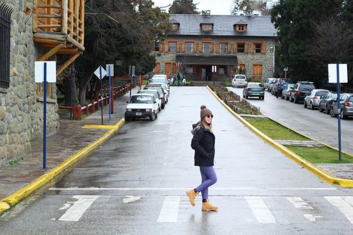 Bariloche legging estampada Mirella 7