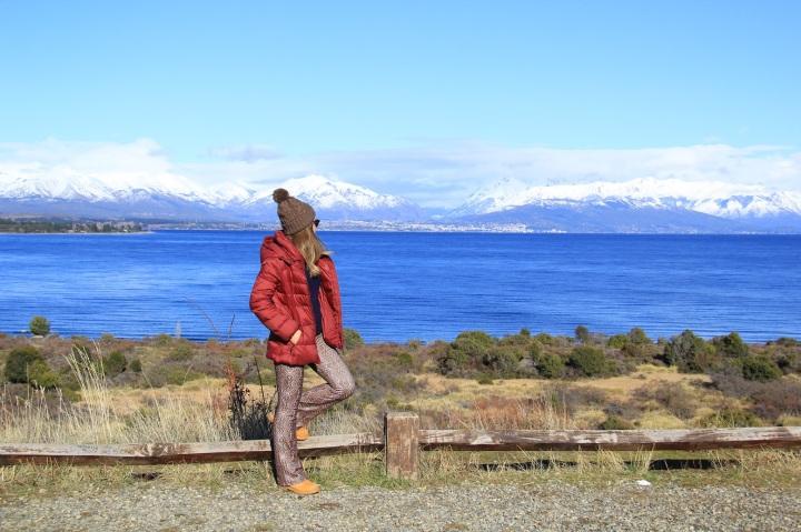 Calça Tribal Mirella Bariloche 1