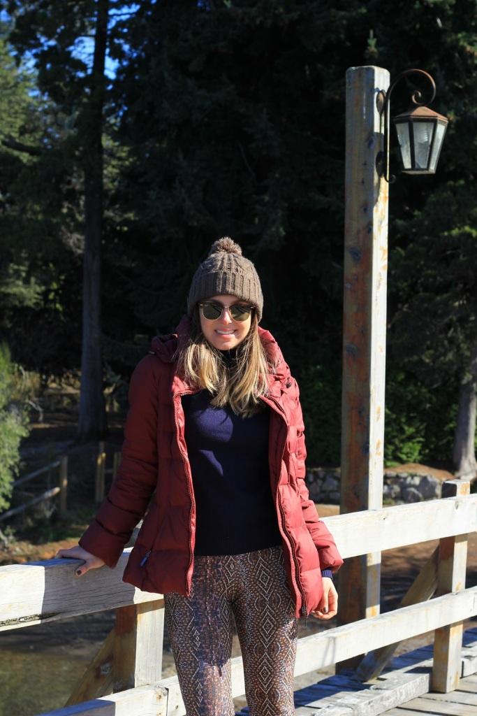 Calça Tribal Mirella Bariloche 10
