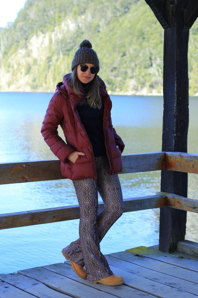 Calça Tribal Mirella Bariloche 3