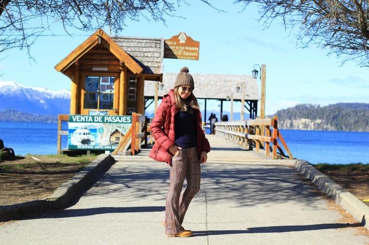 Calça Tribal Mirella Bariloche 4
