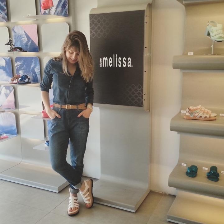 Mirella Clube Melissa 3
