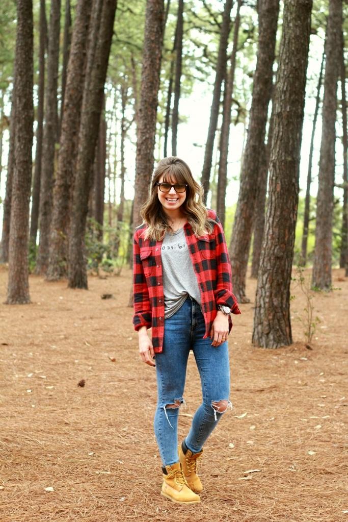 Mirella Lumberjack 1
