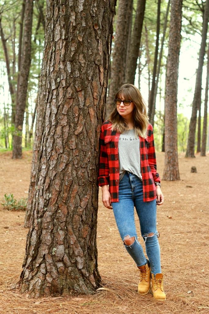 Mirella Lumberjack 2