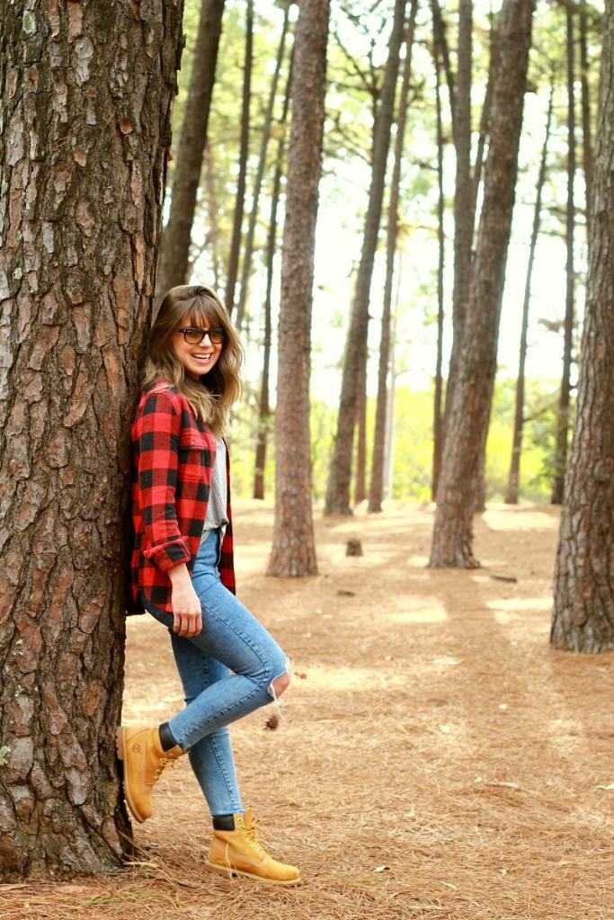 Mirella Lumberjack 3