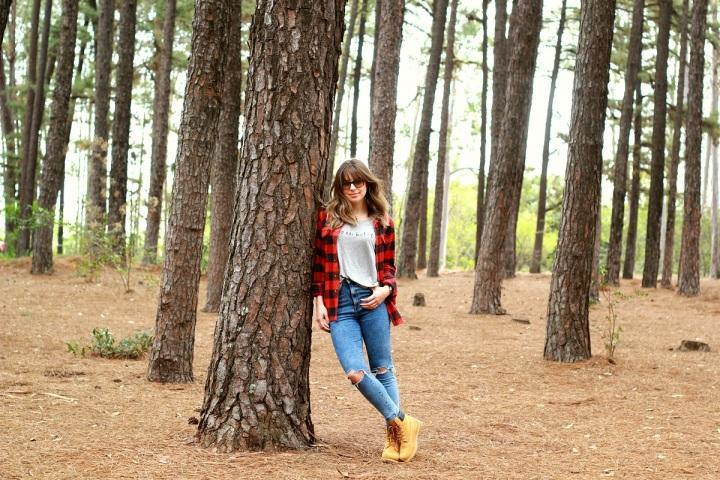 Mirella Lumberjack 4