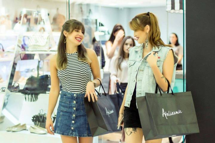 Mirella Welcome Lilly's Closet Ateliermix Bauru 11