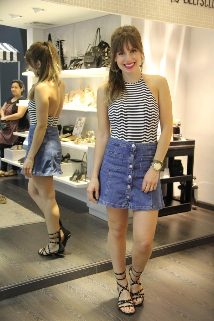 Mirella Welcome Lilly's Closet Ateliermix Bauru 14