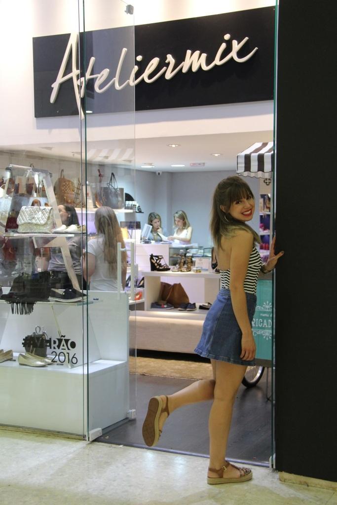 Mirella Welcome Lilly's Closet Ateliermix Bauru 15