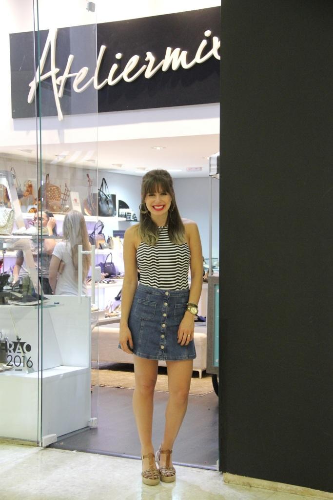 Mirella Welcome Lilly's Closet Ateliermix Bauru 17