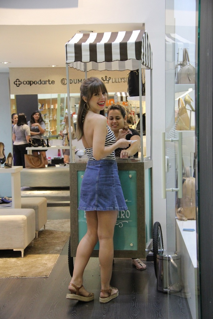 Mirella Welcome Lilly's Closet Ateliermix Bauru 19
