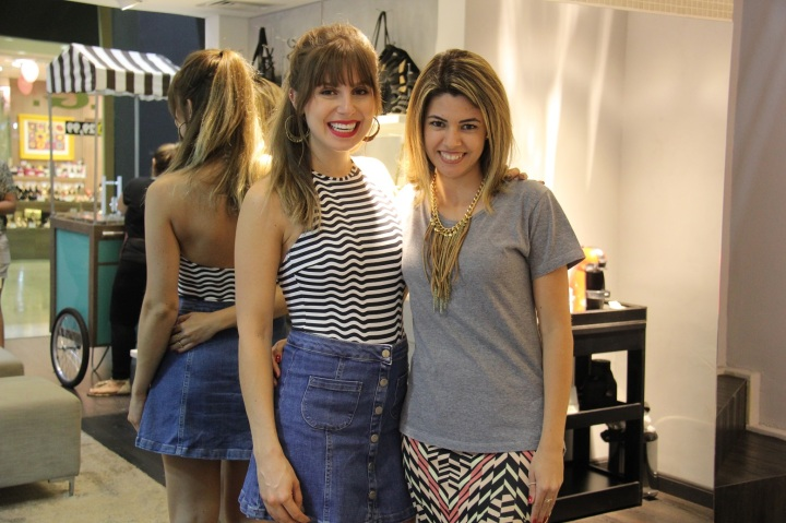 Mirella Welcome Lilly's Closet Ateliermix Bauru 24