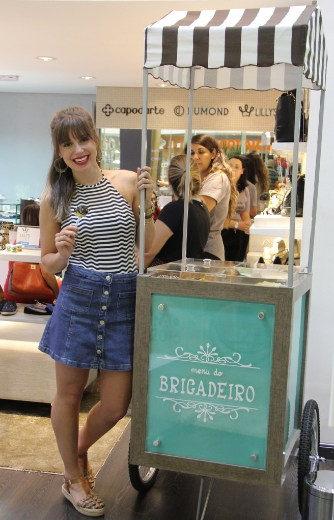 Mirella Welcome Lilly's Closet Ateliermix Bauru 26