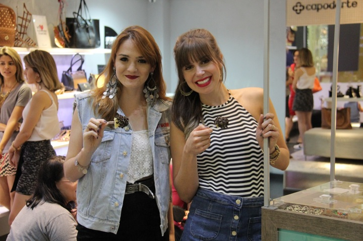 Mirella Welcome Lilly's Closet Ateliermix Bauru 8