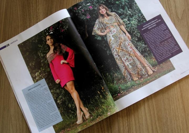 Revista AZ edição especial Mirella 5