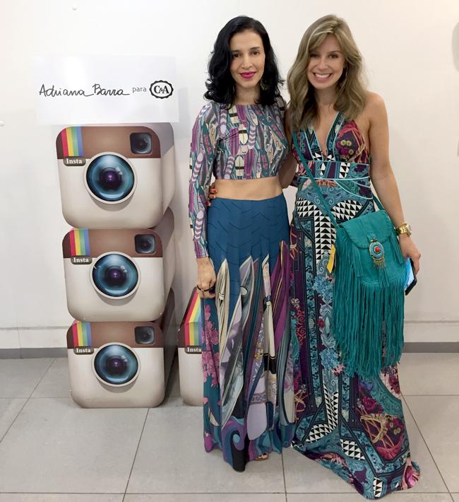 Mirella Adriana Barra para C&A 8