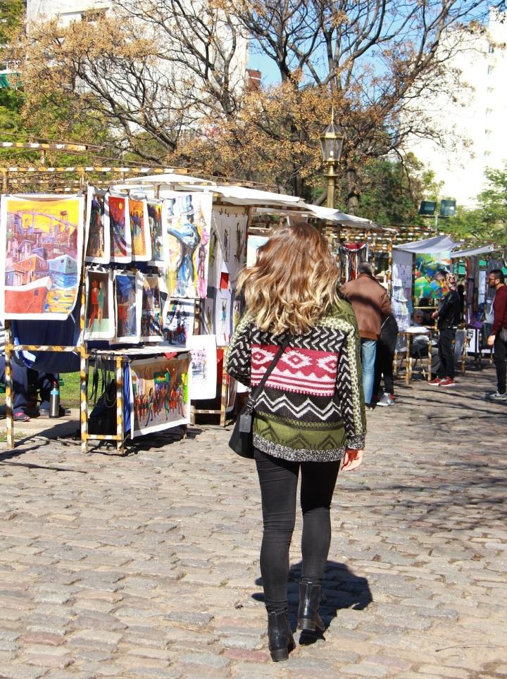 Buenos Aires Mirella 25