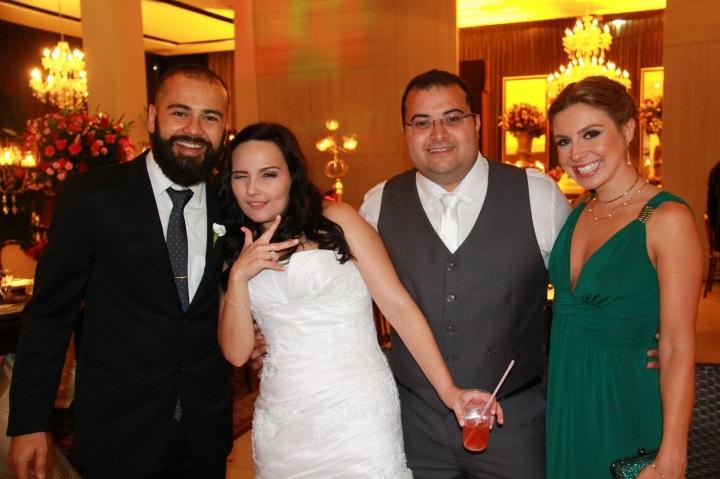 Mirella Casamento Na e Andre 15