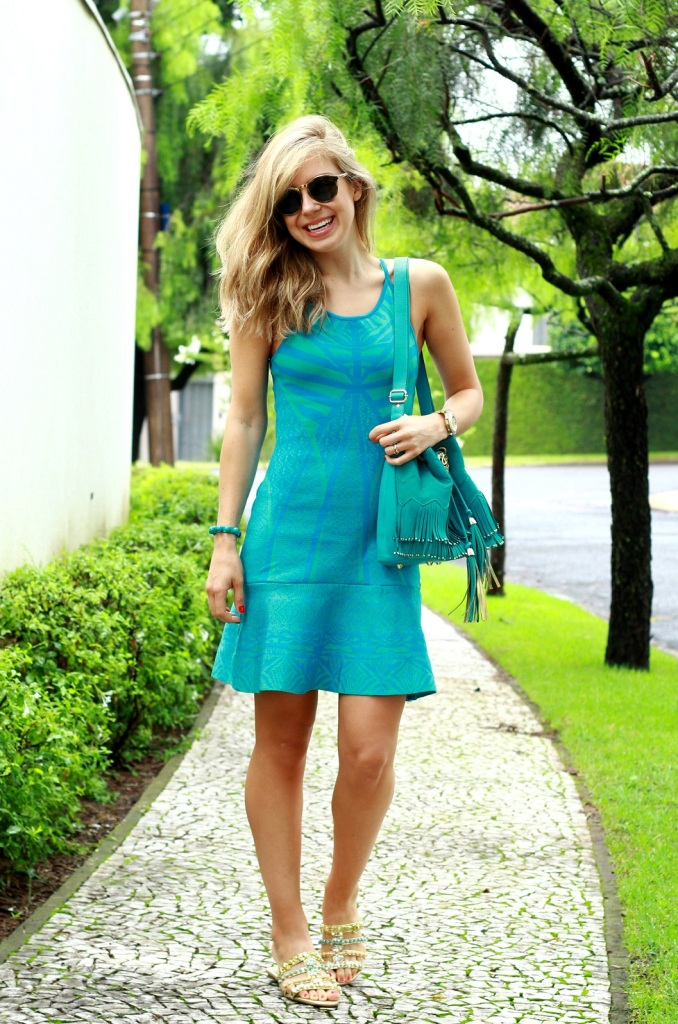 Mirella Carmen Steffens Blue 3
