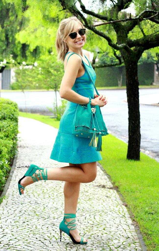 Mirella Carmen Steffens Blue 5