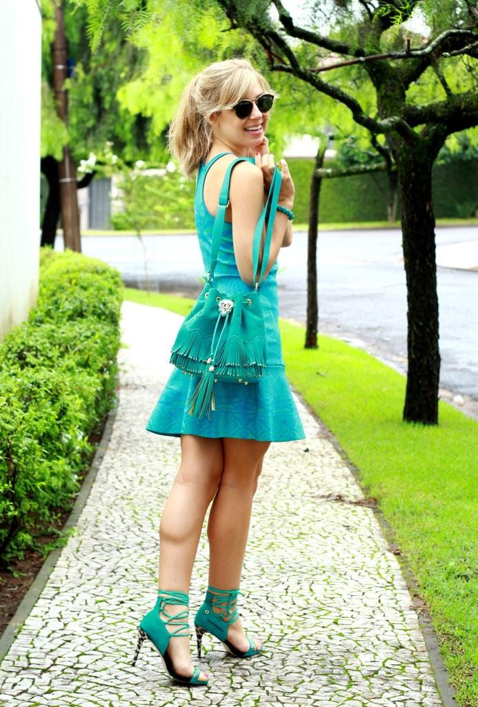 Mirella Carmen Steffens Blue 7